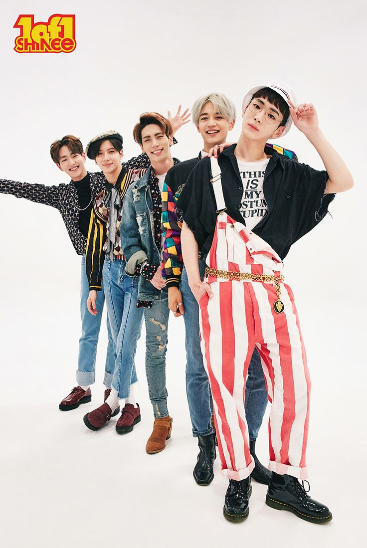 In a new update on October 1 at midnight KST, SHINee amps up the excitement by releasing a few more cheeky teasers for their latest, retro-inspired comebac