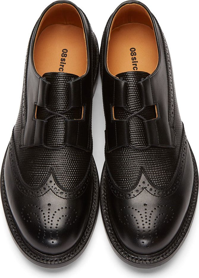 17 Best ideas about Leather Brogues on Pinterest | Men's boots ...