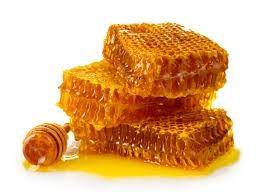 Summer,power of the honey