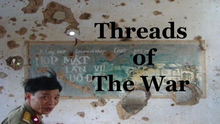 Threads of The War: Teaching history through personal engagement with true events - Interview with author Jeremy Strozer
