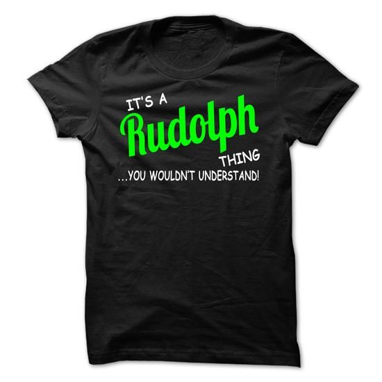 Cool Rudolph thing understand ST420 T shirts