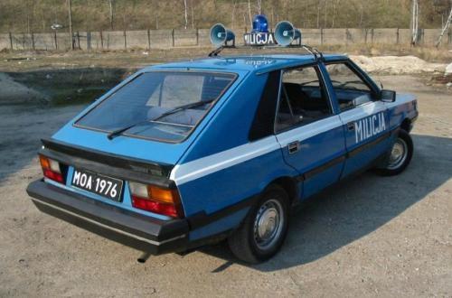 FSO Polonez 125P 1500