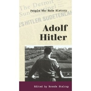 Hitler biography