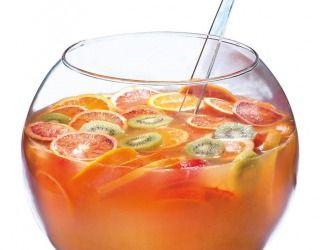 Recette - Pot-au-rhum | 750g