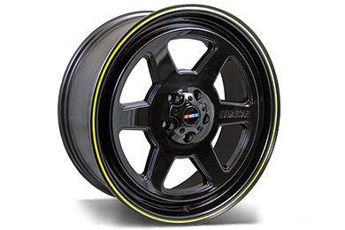 XXR 614 Wheels - Free Shipping on XXR Nascar Wheels