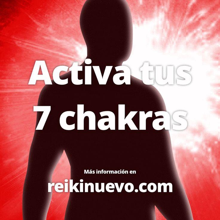 Como lo hemos prometido, hoy comenzamos a publicar las versiones nuevas de las 7 meditaciones para activar y desbloquear los charkas. Son meditaciones guiadas con afirmaciones grabadas por Maestro de Luz. Más información: http://www.reikinuevo.com