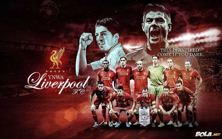 Liverpool Wallpaper HD 2013 #10