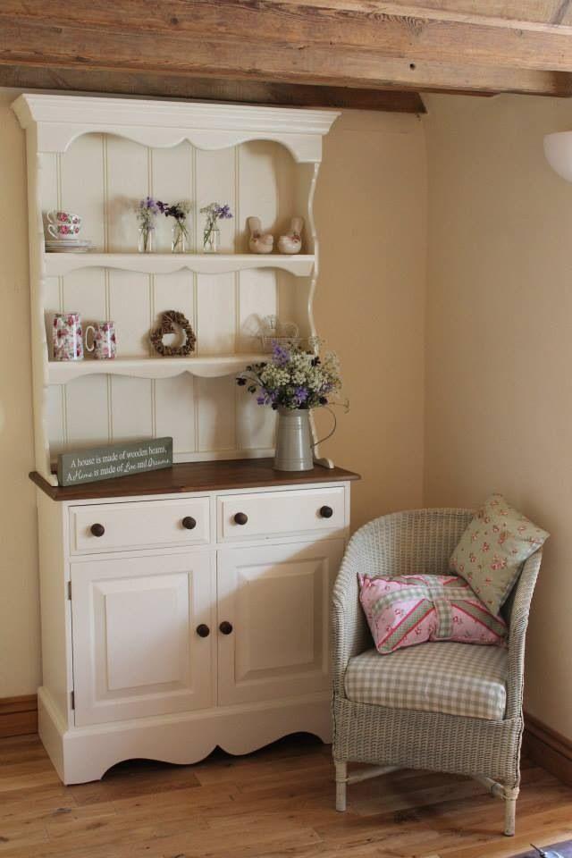 39 best Dressers images on Pinterest | Welsh dresser, Dresser ...