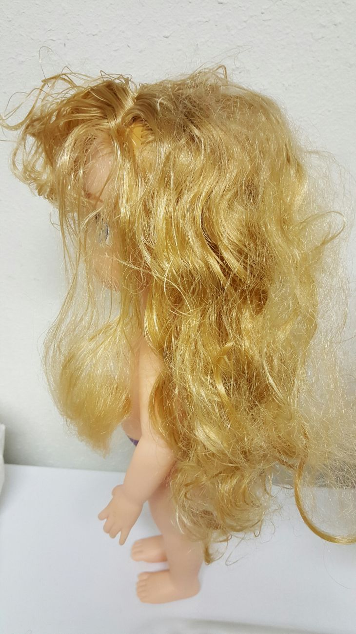 wash and wear hair styles 44 best doll hair images on doll hair doll 2253