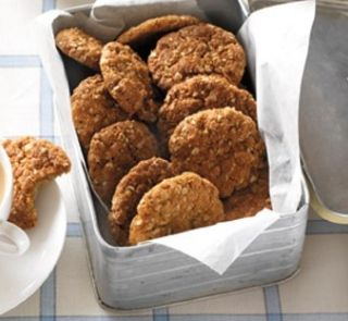 Anzac biscuits | Healthy Food Guide