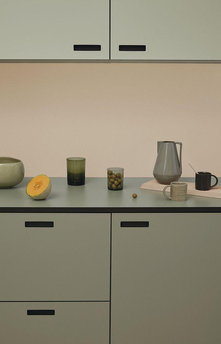 58 best Kitchen&Tableware. images on Pinterest   Kitchens, Color ...