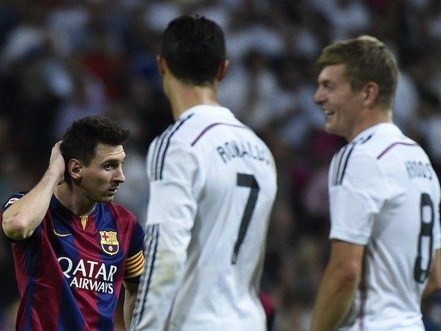 Lucas Vazquez: 'Real Madrid ready for El Clasico' #El_Clasico #Real_Madrid #Football