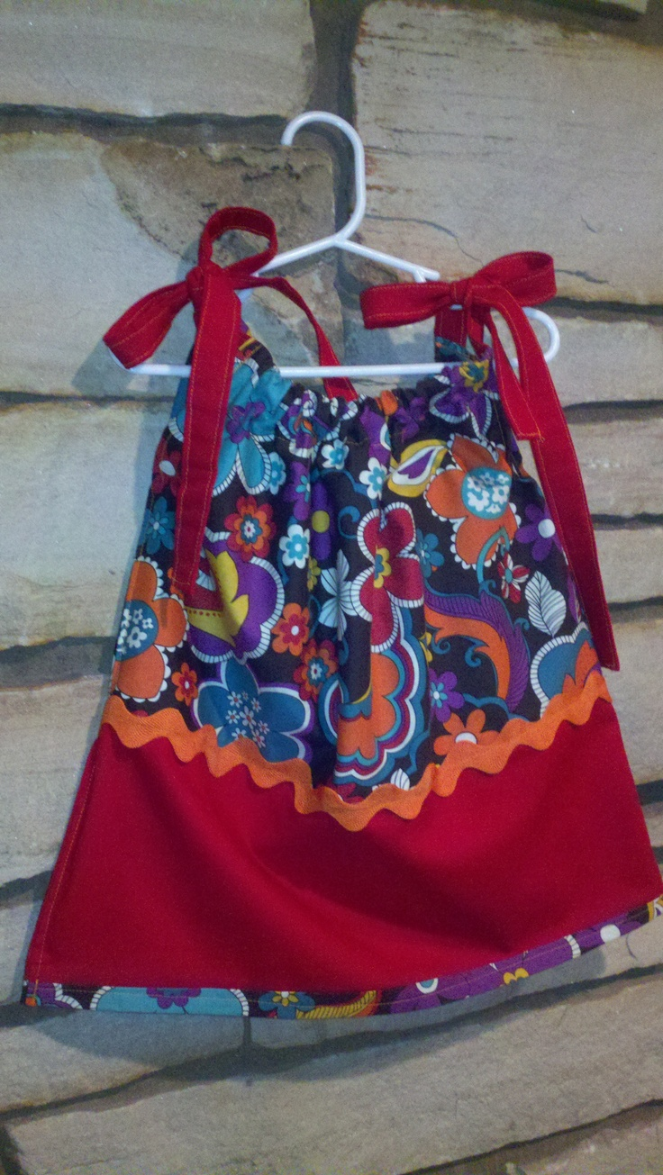 I made this pillowcase dress! Easy- peasy! Diy AdultAdult ... & 163 best sew images on Pinterest | Sewing ideas Sewing crafts and ... pillowsntoast.com