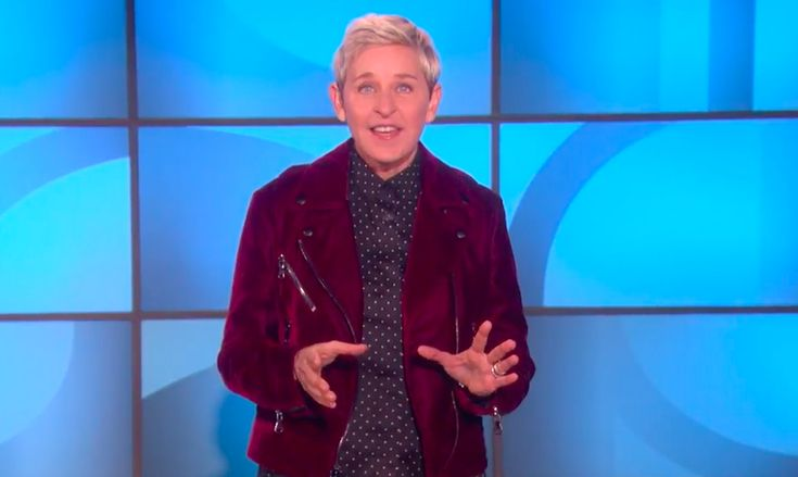 Ellen DeGeneres Fires Back at Eric Trump for 'Deep State' Tweet: 'Which One Is Eric?'