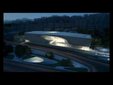 5 awesome architectural videos