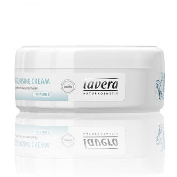 Lavera Basis Soft Moisturising Cream | So Organic £6.95