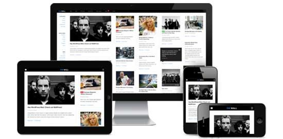 Free WordPress themes 2012  #wordpress #free #themes #responsive #design #webdesign #portfolio #blog #layout