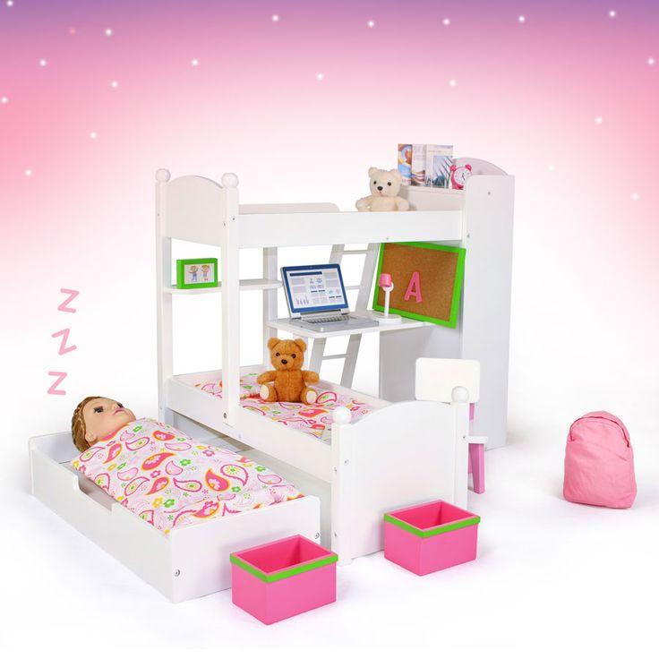 Shop now httpswwwamazoncomInch Doll Furniture Trundle AccessoriesdpB07772YDFTrefu003dsr14ieu003dUTF8u0026qidu003d1511387936u0026sru003d8 4u0026keywordsu003deimmie 16 best Playtime