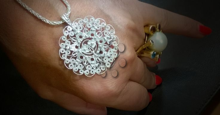 Presentosa, A promise of love   Presentosa.com®