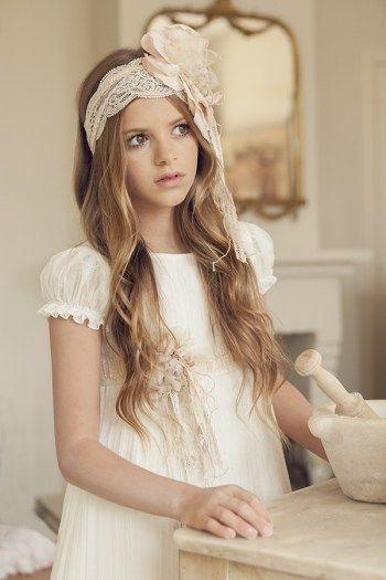 Vestido Carlota…