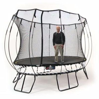 Springfree ™ Trampoline USA - World's Safest Trampolines