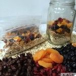 Make Your Own Instant Oatmeal Packets: Just-Add-Water Oatmeal Recipes