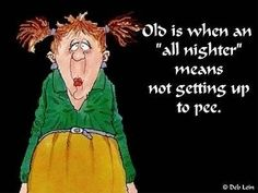 Funny Knee-Replacement Cartoon | Ha ha... old age humor. For the best funny jokes and hilarious pics ...