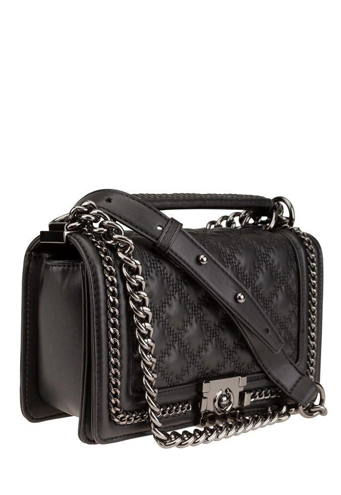 Have2have Käsilaukku, Vaja Musta - Bubbleroom