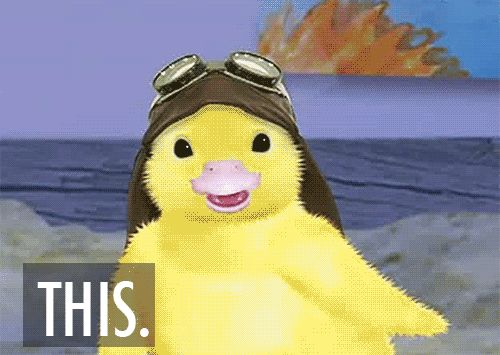 Ming-Ming Duckling from Wonder Pets! | The Definitive Ranking Of The Most Annoying Characters On Kids Shows