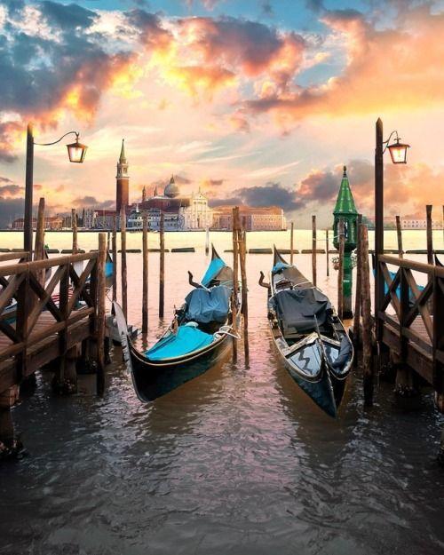 Venice.......