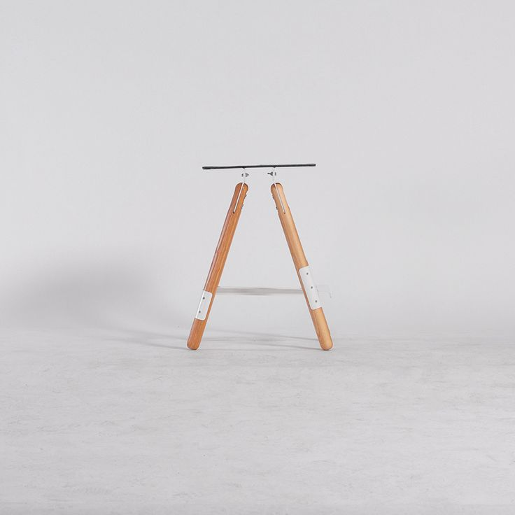 U3 bar stool by Ukrainian design bureau ODESD2. Designer: Roman Horoshilov.