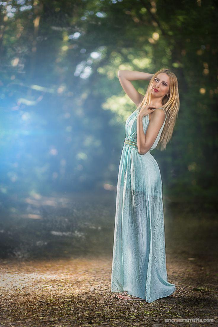 Alexandra by Andrea Carretta on 500px
