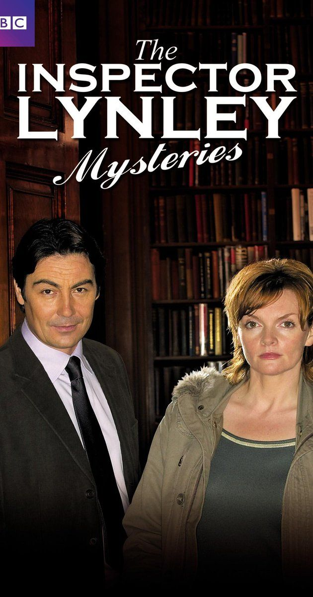 The Inspector Lynley Mysteries (2001–2008)
