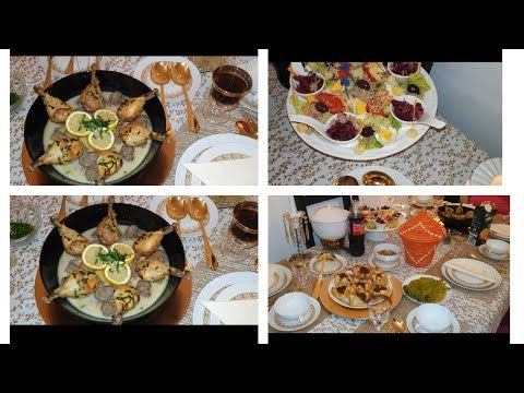 طاجين لهوا من اقدم وارقي واشهر الاطباق القسنطينية الجزائرية درتو في العرضة الجديدة مع عائلة جزائرية Youtube Enjoyment Table Settings