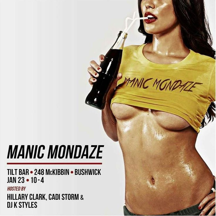 Tonight at Tilt...Manic Mondaze...We are waiting for you...10pm...#bar #liquor #beer #wine #cocktails #specialtycocktails #music #dance #fun #djculture #nightlife #lounge #art #artist #tiltbkpost #tiltbarbkpost