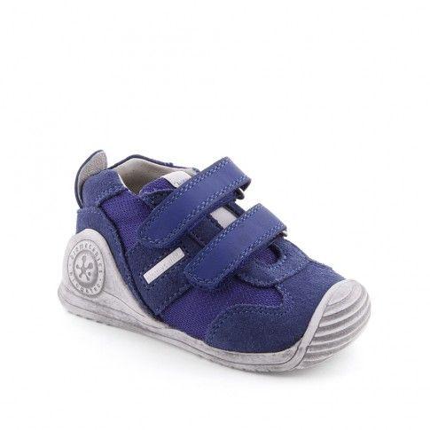 Zapatos blancos formales Biomecanics infantiles U0hUH