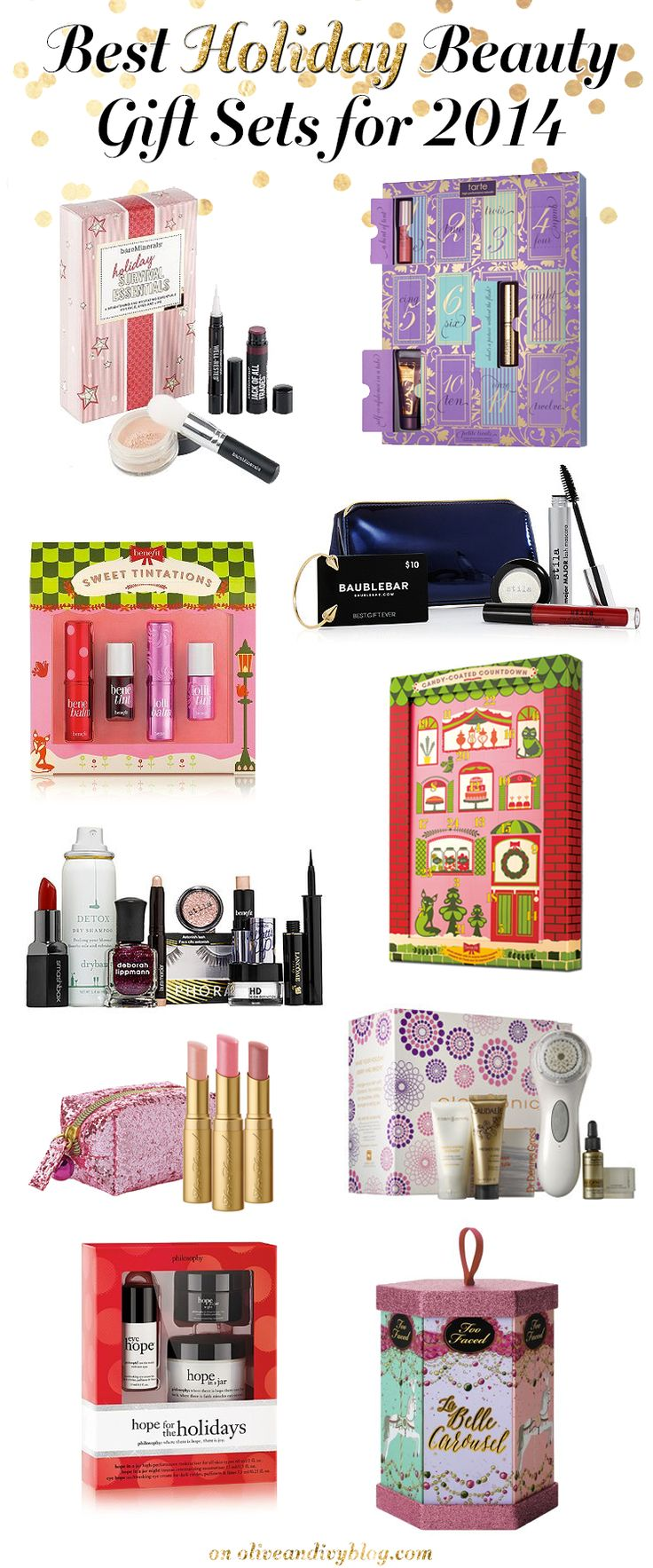 Best 25+ Beauty gifts & sets ideas on Pinterest | Christmas list ...