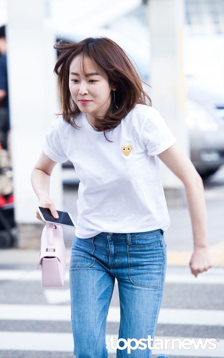 [HD포토] 서현진 푸켓을 향한 전력질주 #topstarnews