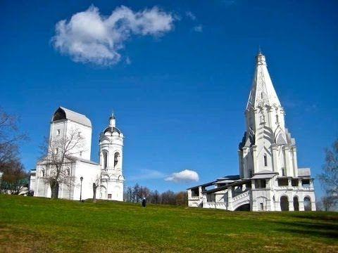コローメンスコエ(Коломенское、Kolomenskoye)は、ロシアの首都、モスクワの南、モスクワ河岸の高台にある地区。コローメンスコエの名称は、モスクワ南東部コロムナ街道の起点であったことに由来する。1960年代モスクワ市に合併された。