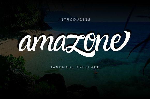 Amazone Script 30% OFF by putra_khan on @creativemarket