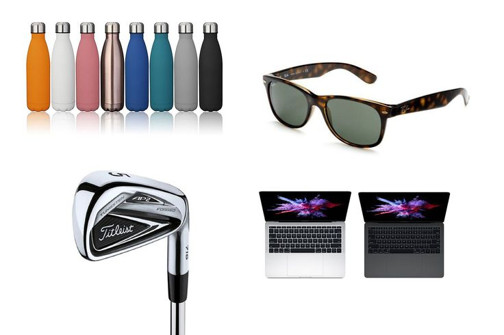 Deals of the Day: Titleist Golf Clubs, Ray-Bans, KINGSO Water Bottles and More