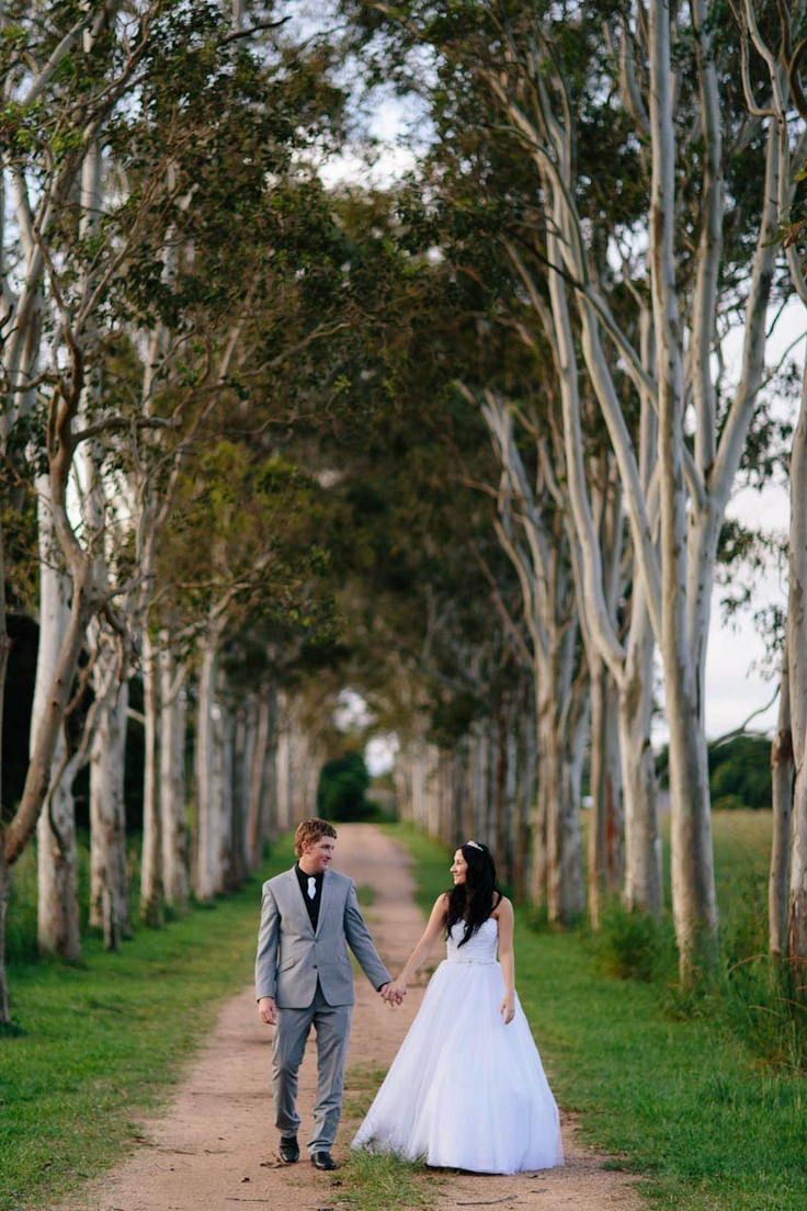 wow! <3  Yungaburra Wedding Photography