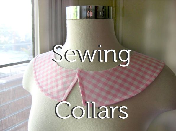 Get the perfect collars on all your sewn garments with this helpful tutorial by instructor Christine Haynes!