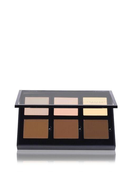 Buy Anastasia Beverly Hills Contour Cream Kit | Sephora Australia