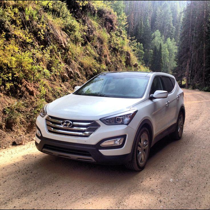Capsule Review 2013 Hyundai Santa Fe Sport 2.0T AWD