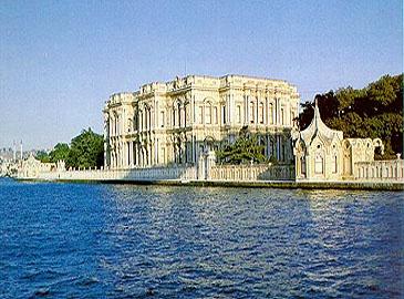 Beylerbeyi Sarayi/Palace