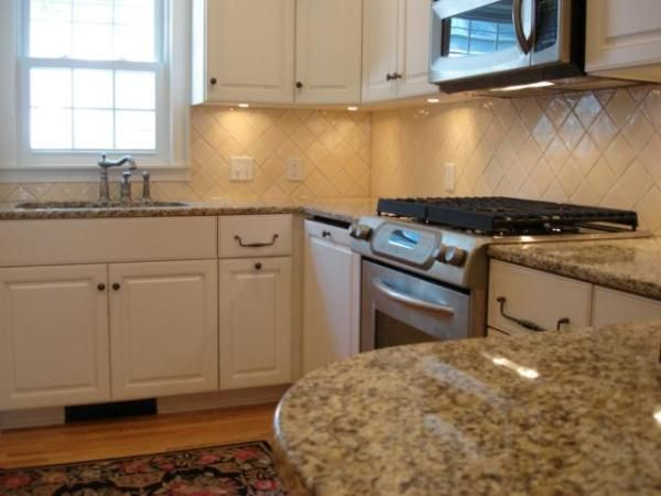 Be Moody And Fresh Kitchen With Mesmerizing Kitchen Backsplash Tiles   Kitchen  Backsplash Tiles At Lowes
