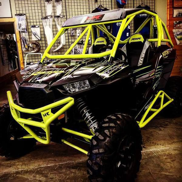 2016 Polaris® RZR XP 1000 Custom For Sale Stock: | U.S. 27 Motorsports & Trailers