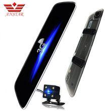 Anstar 7 дюймов 3 г автомобильный видеорегистратор камеры gps навигатор для android Зеркало заднего вида Full HD 1080 P Видеорегистратор Bluetooth с Двумя Объективами Dashcam //Цена: $102 руб. & Бесплатная доставка //  #gadgets #ноутбуки