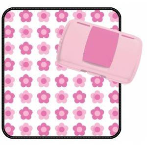 Essential Baby Box Wallet - Flower